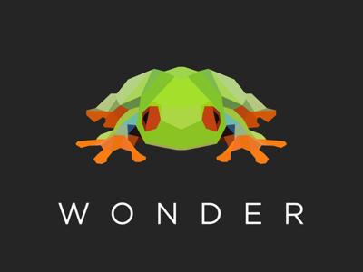 Wonder Tree Frog