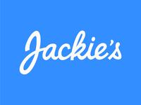 Jackie's WIP