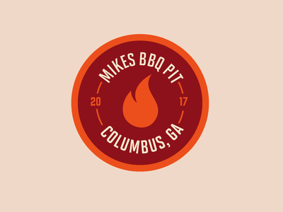 LogoWave Challenge who mikejones bbq logowave creativesouth