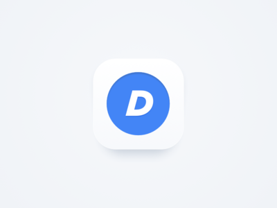 DuoDict - My self built app