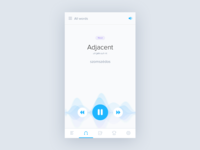 Player - Audio Dictionary