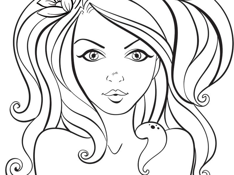 Illustration for Makai Project (longboard) illustration illustrator sexy girl longboard clean sea