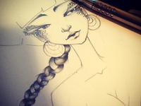 Mental Breaks & Sketches