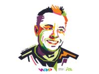 Elon Musk on WPAP