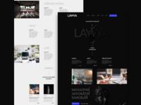LAWYA - Website for lawyers