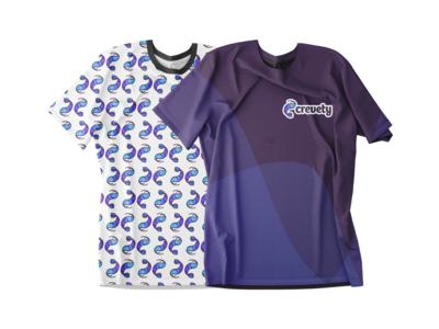 Crevety - T-shirts