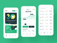 Investment tool 🚀 Home, Trade, Markets