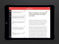 Dribbble presentation ipad realpixel