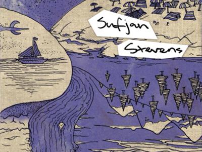 Music sufjan stevens