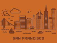 San Francisco Office Location