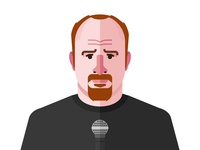 Dear Louis C.K. (and Odwalla)