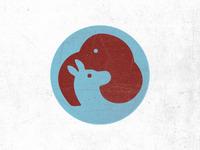 Democrat/Republican Logo