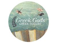 Greek Gods Branding
