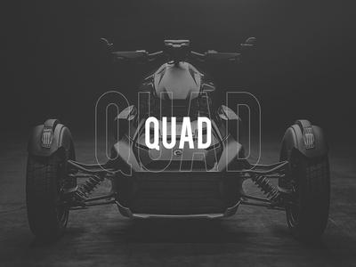 QUAD   Homepage