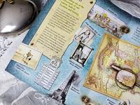 Genealogy  Brochure