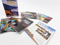 Oklahoma Tourism & Recreation Department Tour Guides