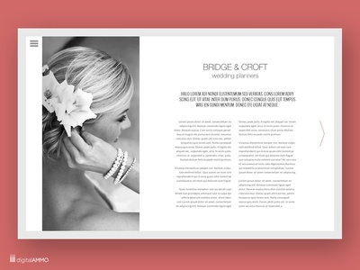 Post Type page design