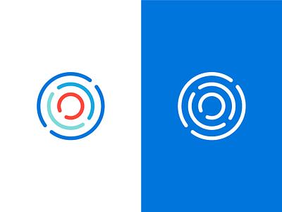 Pandera Labs Logo branding brand analytics data tech logo design design logo