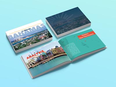 JB Community & Recreational Center Proposal indesign layout design book design typography design