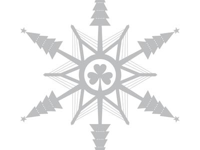 Boston Snowflake