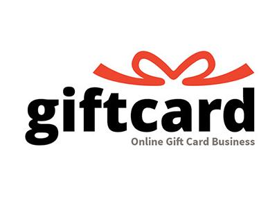 Gift Card / Voucher Logo