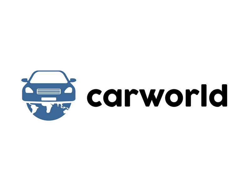 Car Dealer Logo By Freebie Magz On Dribbble