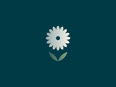 Flower logo floral icon wedding illustration design flower