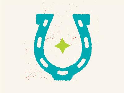 Union Duke Icon music band logo illustration design icon sticker star horseshoe