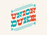 Union Duke Logo
