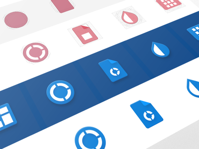Material Icons for Hematology product icon material icon material design material