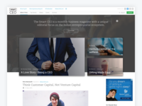 Smart CEO Homepage