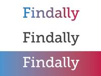 Findally Identity
