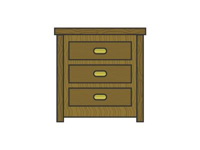 A Nice Dresser