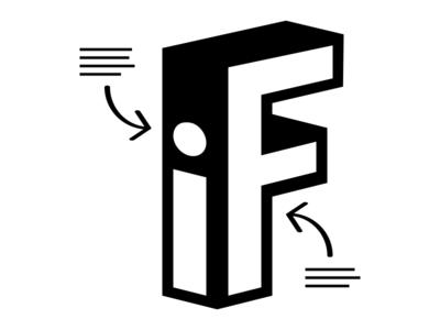 Incredible Feedback Logo logo