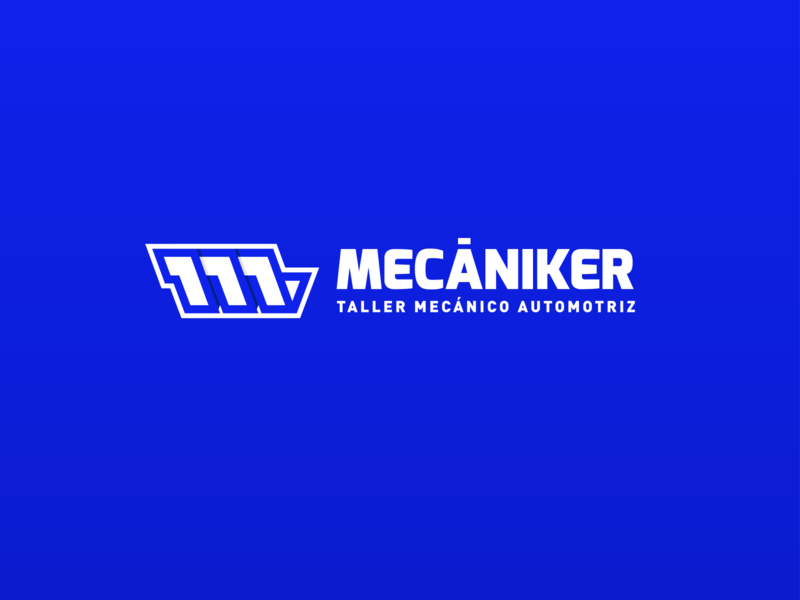 Mecániker engineers engineer mechanical mechanics mechanic automobiles autoshop automobile cars car monogram logo design mark typography branding logo brand mexico design