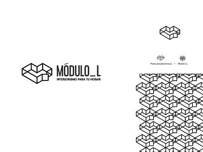 M_L home houses house modular module branding brand design interior design architecture architect