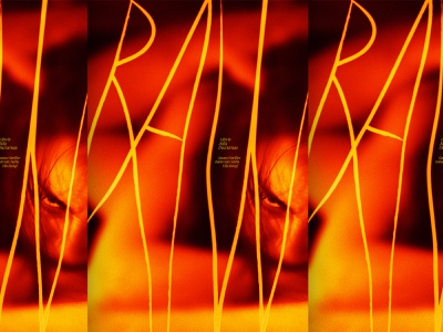 Raw / Poster design cannes titane french movie french france julia ducournau poster design movie poster movies movie raw