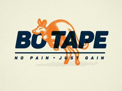 Bo - Tape  II