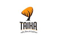 Taika: Coffee, Books & Playroom