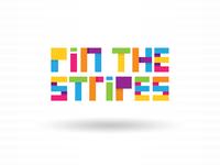 Pin the Stripes