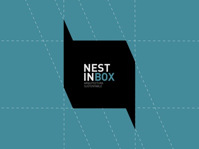 Nest In Box: Sustainable Architecture