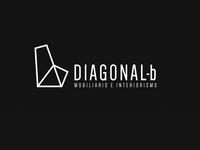 Diagonal - b