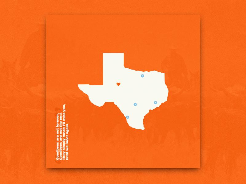 Texas Forever illustration love mark houston texas houston dallas texas dallas austin texas austin texas mexico design