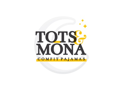 Tots & Mona: Comfit Pajamas