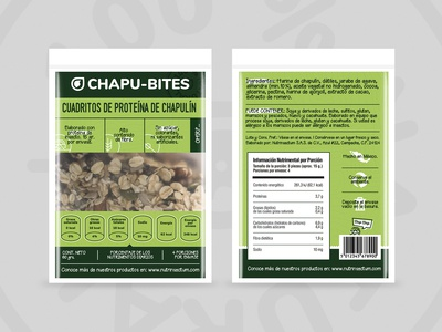 Chapu-Bites