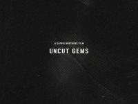 Uncut Gems 💎
