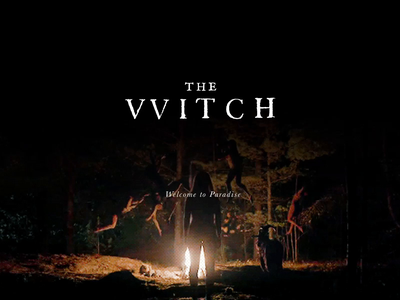 The Witch 🐐 salem theme parks theme park coven animation massachusetts scary web design witches the witch new england folktale spooky horror witchy witch mocktober 2019 mocktober halloween design halloween