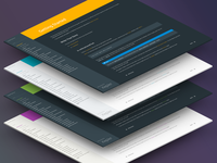 ReadTheDocs Material Design Theme