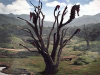 Hippocampus Tree