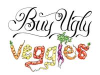 Buy Ugly Veggies!